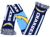 NFL San Diego Chargers Kinnited Scarf