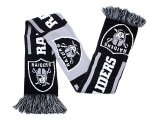 NFL Oakland Raiders Kinnited Scarf