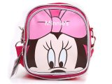 Disney Minnie Mouse Mini Messenger Bag / Shoulder Strap Wallet