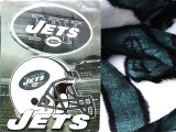 NFL New York Jets Twin Plush Blanket