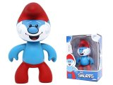 The Smurfs Papa Smurf Collectable Figurines