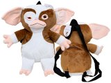Gremlins Gizmo Plush Bag / Backpack -16in