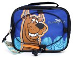 Scooby Doo School  Lunch Bag / Snack Box