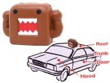 Domo-Kun Magnetic Car Ornament