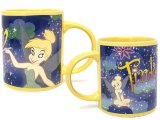Disney Tinkerbell Magic Coffee Cup / Mug Set : 2pc