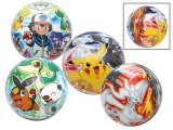 Pokemon Black and White  Soft Bouncing Ball Set :4pc