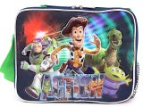 Disney Toy Story School Lunch Bag / Insulated Box-Action