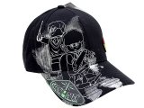 Lego Harry Potter Youth Baseball Cap/Hat : Glow in the Dark