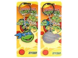 Teenage Mutant Ninja Turtles Metal Key Chain :Blue Mask