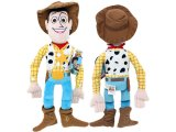 Toy Story Woody Large plush doll 24in Cuddle Pillow Cushion
