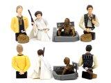 Star Wars Gentle Giant LFL Mini Bust Figure Set