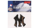 MLB New-York Yankees Team Logo Auto Car Emblem