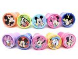 Disney Mickey Mouse and Friends Self-Ink Stamps-Set for 10