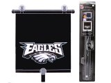 Philadelphia Eagles Auto/Car Interior Window Sun Shade