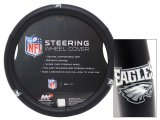 NFL Philadelphia Eagles Car/Truck Steering Wheel Cover
