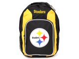NFL Pittsburgh Steelers  School Backpack 16in Large Bag