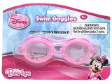 Disney Minnie Mouse Kids Swim Goggles
