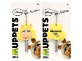 The Muppets Miss Piggy Key Cap Key Holder