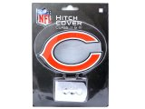 NFL Chicago Bears Trailer/Truck Logo Hitch Cover