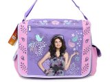 Disney Wizards of Waverly Place Messenger Bag: Flowers