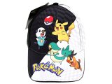 Pokemon Black and White Youth Baseball Cap Kids Hat