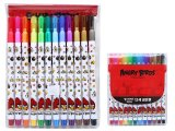 Rovio Angry Birds 12pc Color Maker Pen Set