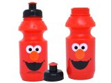 Sesame Street Elmo Drinking Bottle Set -2pc