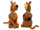 Scooby Doo Plush Doll Figure -9in Seated