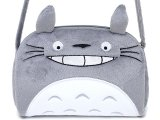 My Neighbor Totoro Plush Mini  Shoulder Bag Cross Body Bag