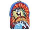 Nick Spongebob  Baseball Cap /Hat : Ride The Wave