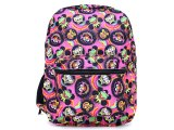 The Muppets Large School Backpack -Characters All Over