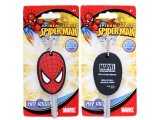 Mavel Spiderman Face Key Cap Key Holder