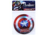 Marvel Avengers  Captain America Shield Magnet