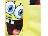 Spongebob  Beach, Bath Towel -Big Face
