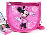Disney Minnie Mouse  Shoulder Strap Wallet