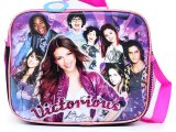 Nickelodeon Victorious School Lunch Bag Snack Carry Box