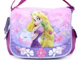 Disney Princess Tangled Rapunzel Messenger Bag  Diaper Bag