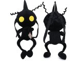 Kingdom Hearts Shadow Plush Doll Backpack