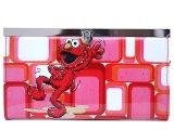 Sesame Street Elmo Flip Lock Wallet