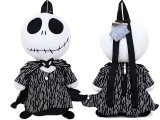 Nightmare Before Christmas Jack Plush Doll Backpack Costumes Bag 19""