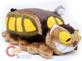 My Neighbor Totoro Cat Bus  Plush Doll - 14in