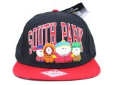 South Park Flat Bill l Cap, Hat :Teen/Adult