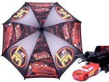 Disney Pixar Cars Mcqueen Kids Umbrella - 2 The Limit