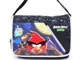 Rovio Angry Birds Space School Messenger Bag , Diaper Bag