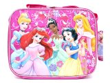 Diseny Princess w/ Tiana School Lunch Bag