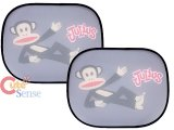 Paul Frank Julius Rare Window Sun Shade Auto Accessories