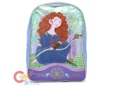 Disney Brave School Backpack 16in Large Bag