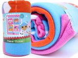 Lalaloopsy Fleece Throw Blanket (46in x 60in)