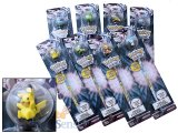 Pokemon Diamond And Pearl Pencil with Collectible Figure Topper Set (8pc)