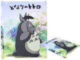 My Neighbor Grey Totoro Apple i Pad 2 Case  Hard Shield Case : Umbrella